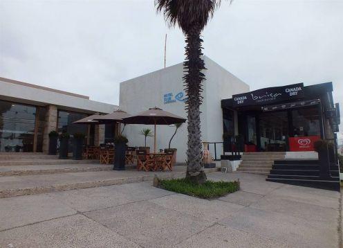 Hotel Club La Serena & Centro de Convenciones. en La Serena