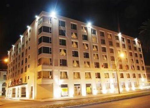 Hotel Diego de Almagro Valparaiso en Valparaiso