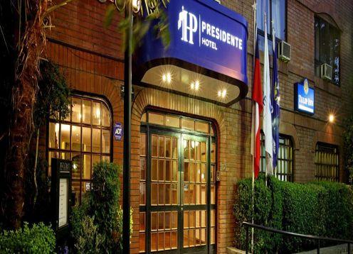 Tulip Inn Presidente Hotel