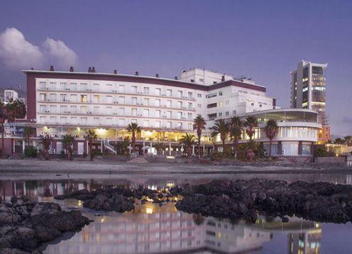 Hotel Antofagasta (Panamericana)