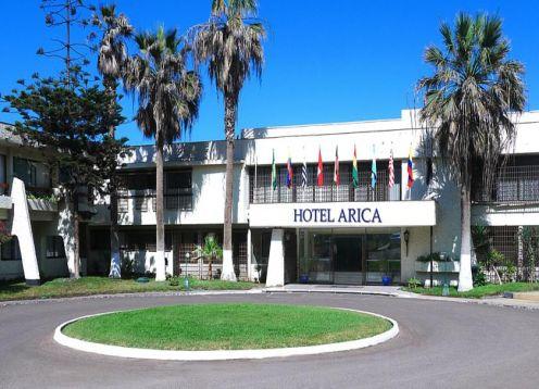 HOTEL ARICA & RESORT en Arica