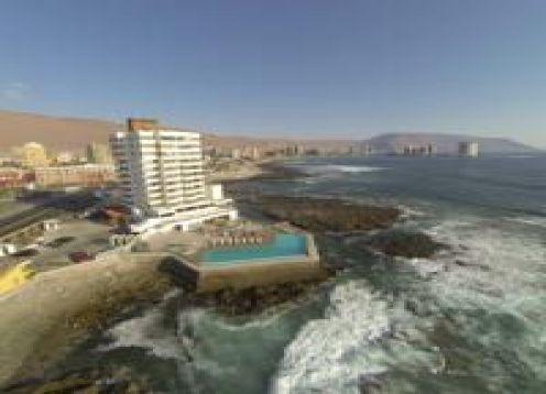 Hotel Gavina Sens Iquique en Iquique