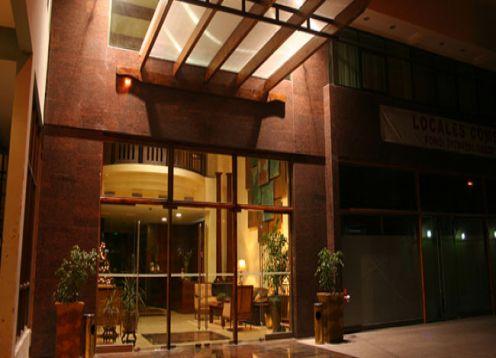 Hotel Chagall en Copiapo