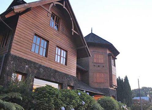 Hotel Malalhue en Pucon