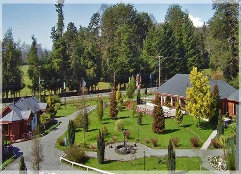 Hotel Alto Villarrica Resort
