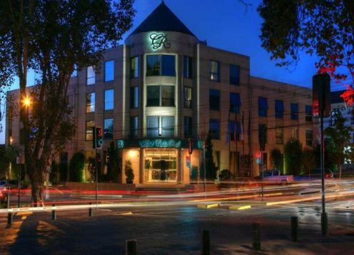 Hotel Costa Real en La Serena
