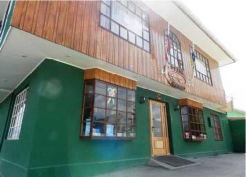Hotel Glaciares en Puerto Natales