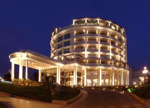 Hotel Del Mar, Casino Enjoy - Vi�a del Mar en Viña del Mar