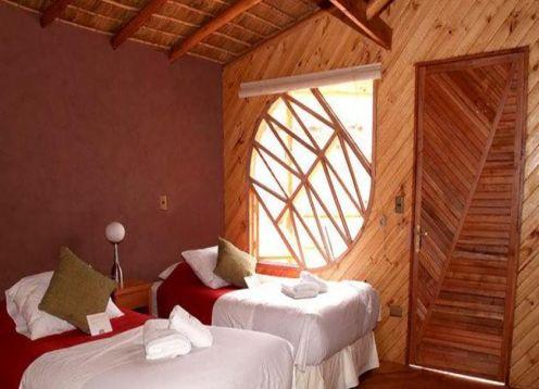 HOTEL POBLADO KIMAL en San Pedro de Atacama