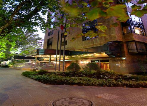 Park Plaza Hotel Santiago