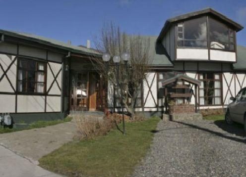 Hostal Francis Drake en Puerto Natales