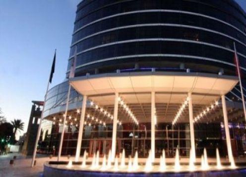 hotel casino dreams en temuco