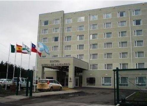 Hotel DA Lomas Verdes