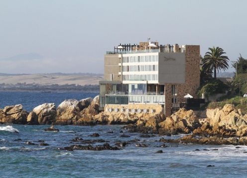 Hotel Radisson Acqua Concon