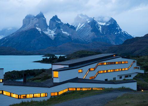 Hotel Explora, Torres del Paine