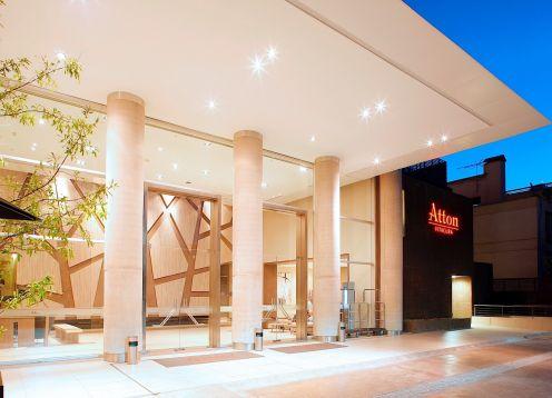 Hotel Atton Vitacura by Pullman