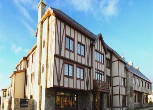 HOTEL REY DON FELIPE en Punta Arenas