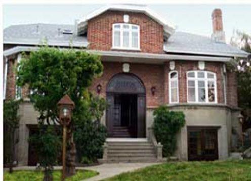 Hotel Patagonia Pionera