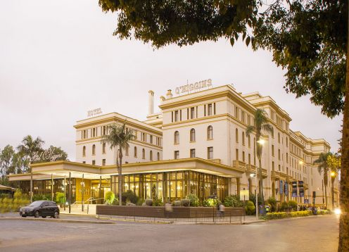 Hotel O´higgins