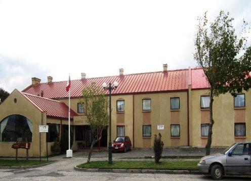 Hotel Martin Gusinde en Puerto Natales