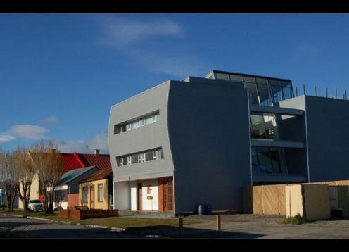 Hotel If Patagonia en Puerto Natales