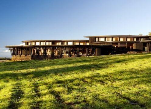 HOTEL EXPLORA ISLA DE PASCUA