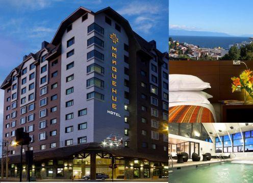 HOTEL MANQUEHUE PUERTO MONTT en Puerto Montt