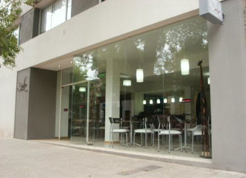 Hotel Dakar en Mendoza