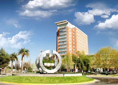 Radisson Ciudad Empresarial