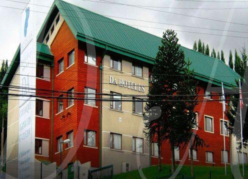 HOTEL DIEGO DE ALMAGRO COYHAIQUE en Coyhaique