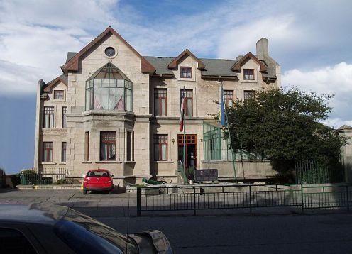 HOTEL ISLA REY JORGE en Punta Arenas