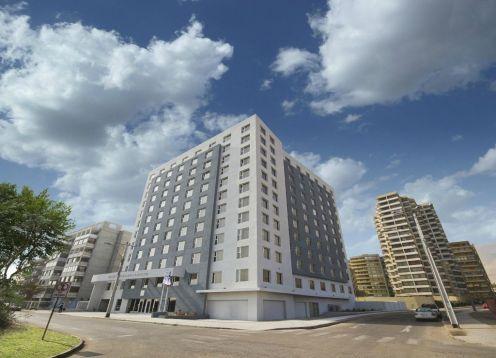 Hotel Diego de Almagro Iquique en Iquique