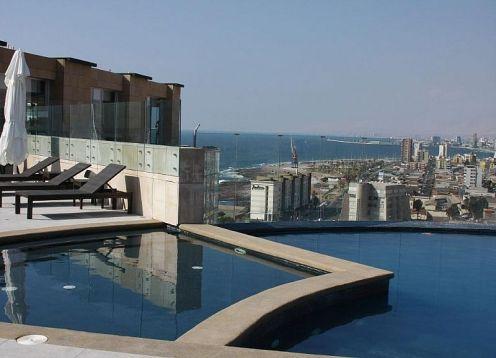 Hotel del Desierto - Enjoy en Antofagasta