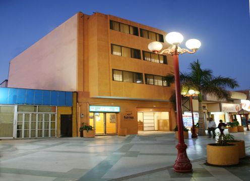 Hotel Gavina Express Arica