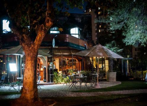 Hotel Manquehue Santiago