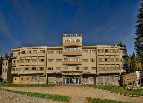 Hotel Pioneros en Bariloche