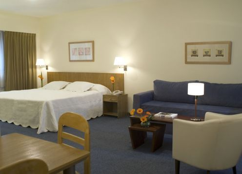 Aspen Suites Hotel en Buenos Aires