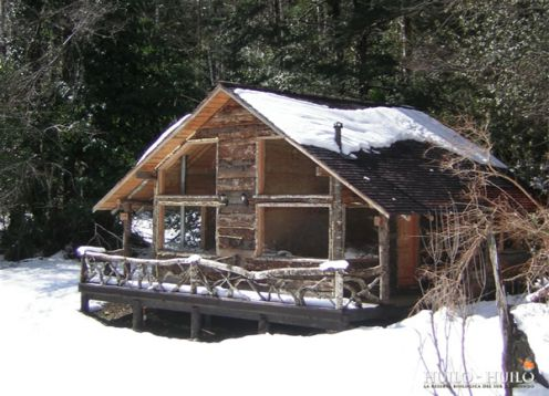 Cabañas del Bosque - Huilo Huilo