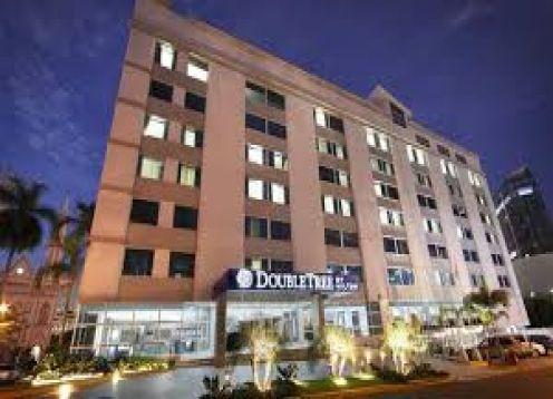 DoubleTree by Hilton Ciudad de Panama