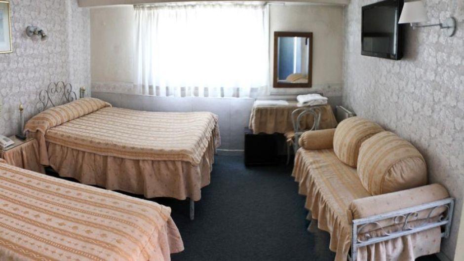GRAN HOTEL HISPANO 2