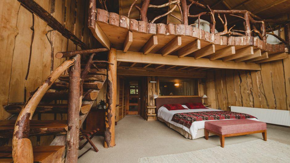 Hotel Nothofagus, ex hotel Baobab