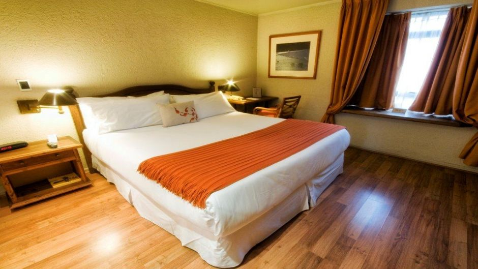 Hotel Rugendas