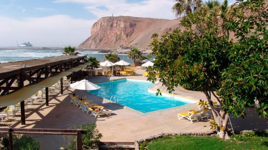 HOTEL ARICA & RESORT
