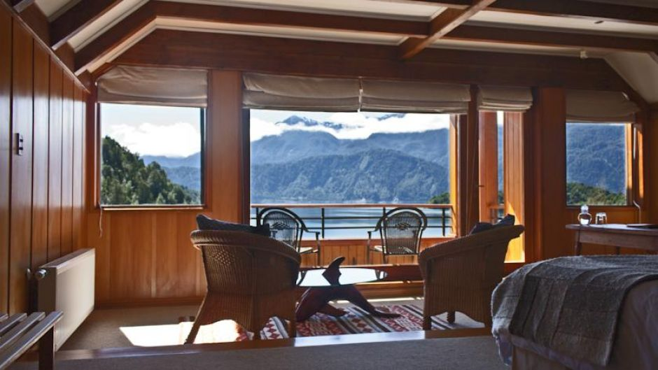 Puyuhuapi Lodge & Spa