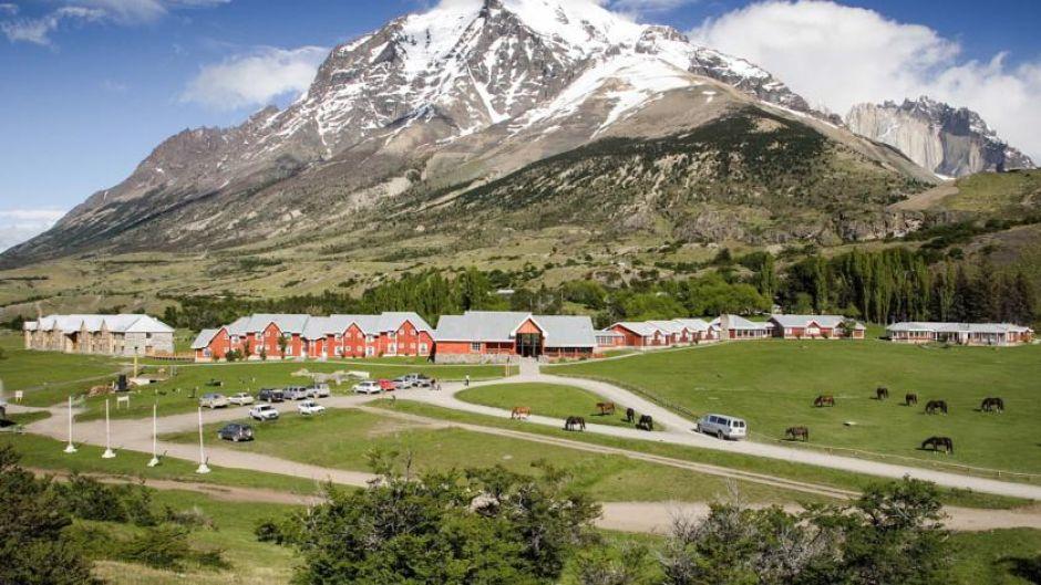 Hotel Las Torres