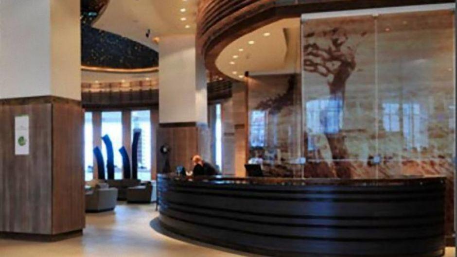 HOTEL DREAMS PUNTA ARENAS