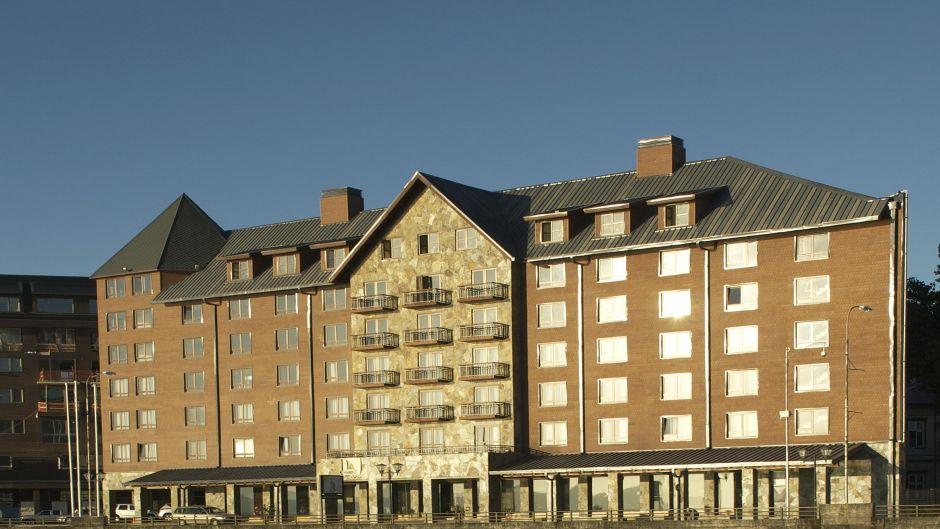 Radisson Puerto Varas (ex Gran Hotel Colonos del Sur)