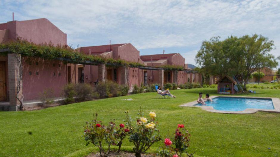 Altos de Tuqui Hotel