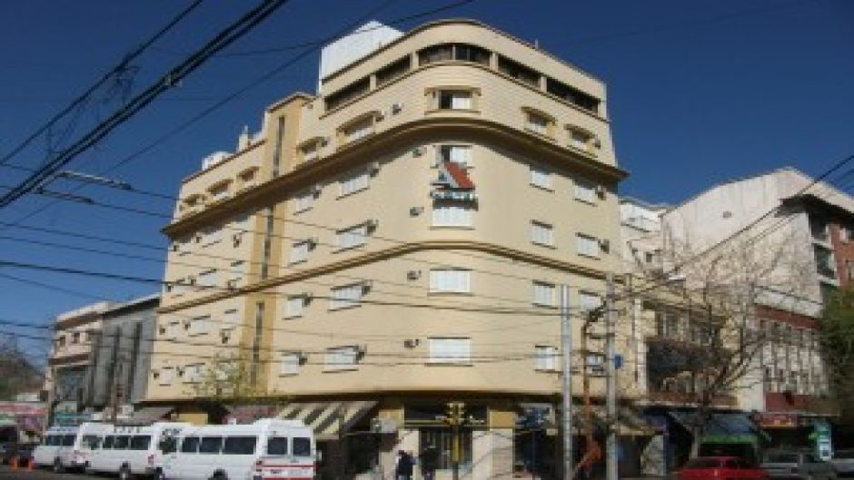 HOTEL ALCOR