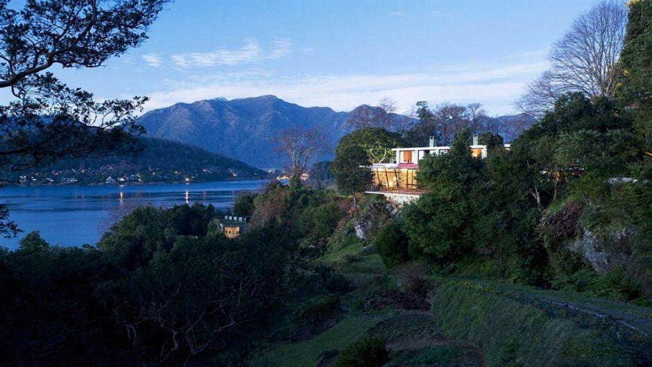 Pucon Chile Hotel  Estrellas